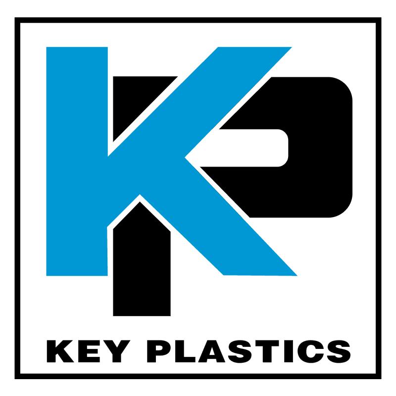 Key Plastics vector