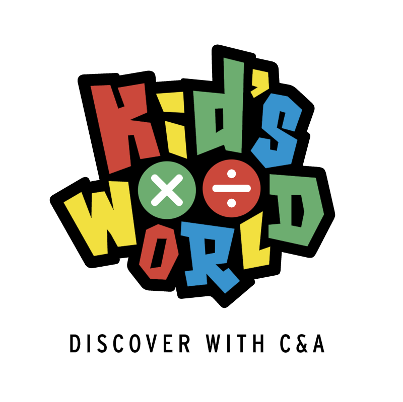 Kidsworld vector