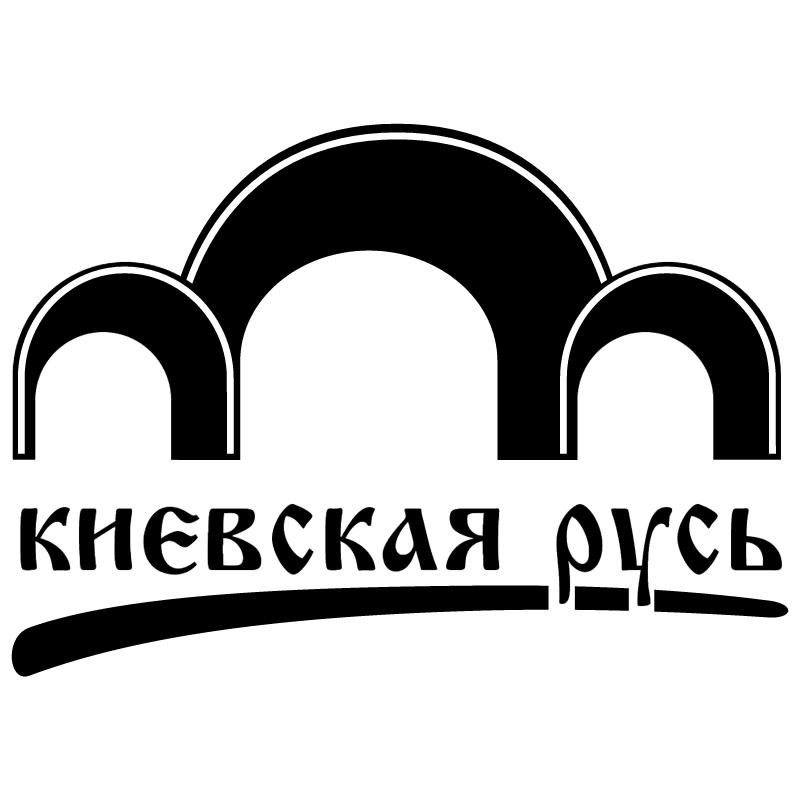 Kievskaya Russ vector
