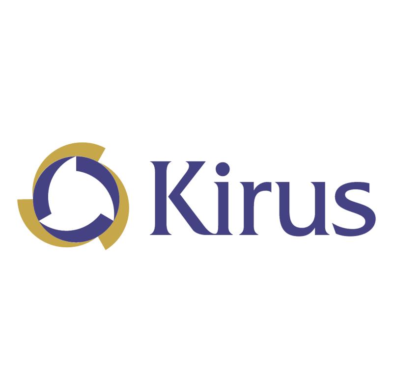 Kirus vector