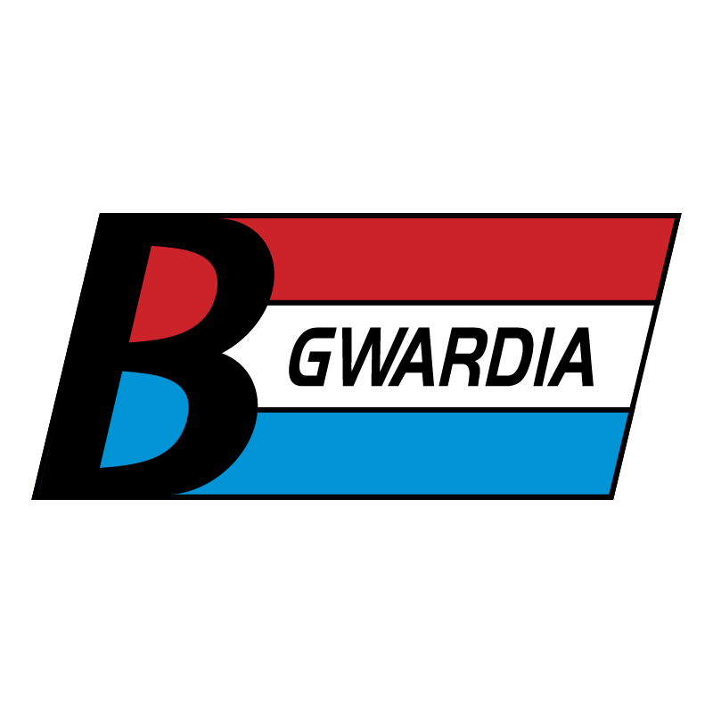 KS Gwardia Bialystok vector