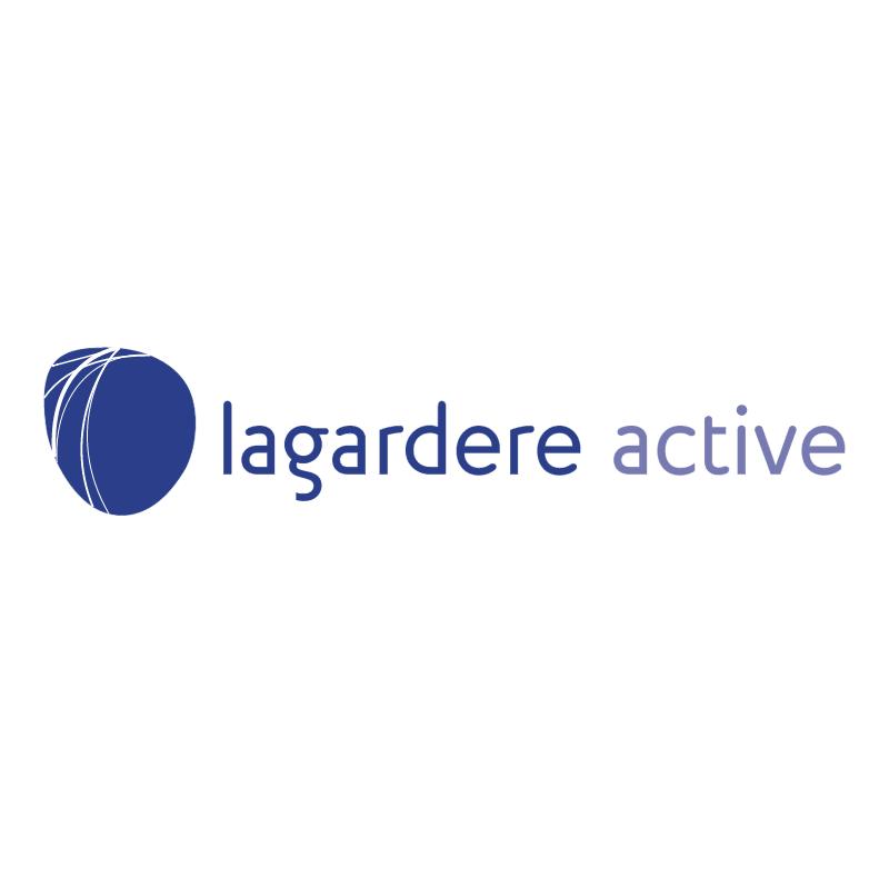 Lagardere Active vector
