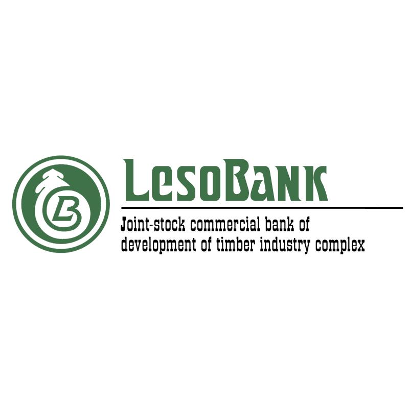 LesoBank vector