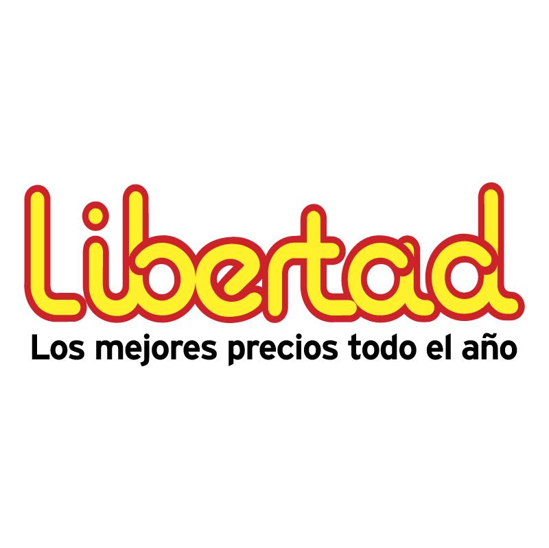Libertad S A vector