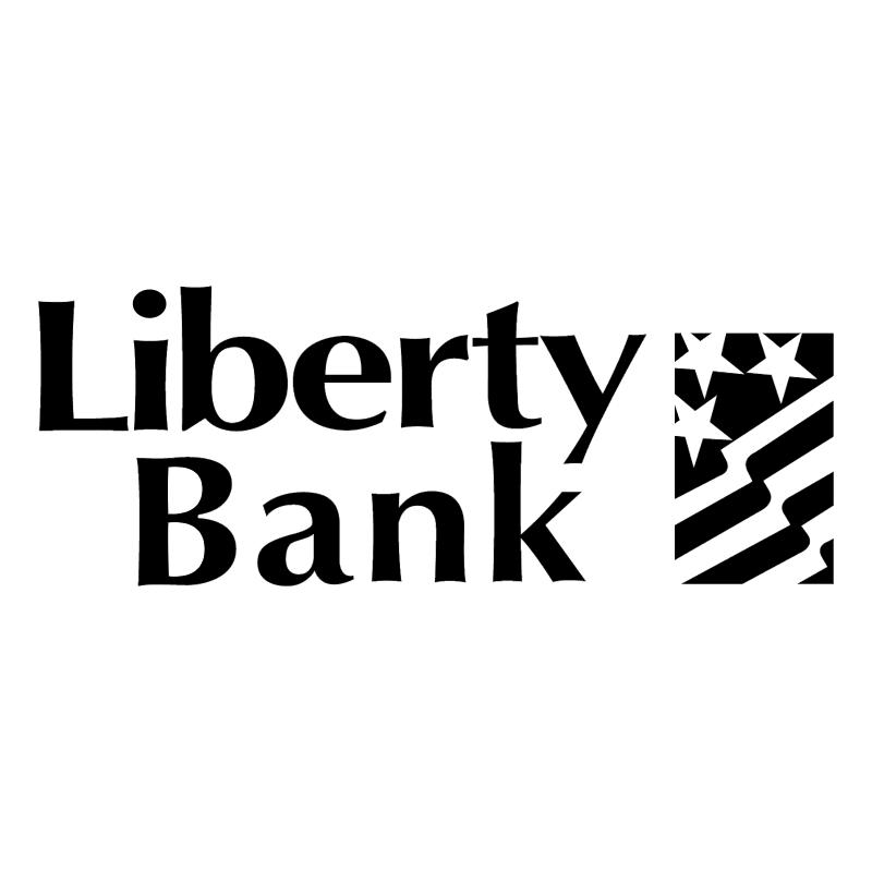 Liberty Bank vector