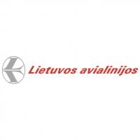 Lietuvos Avialinijos vector