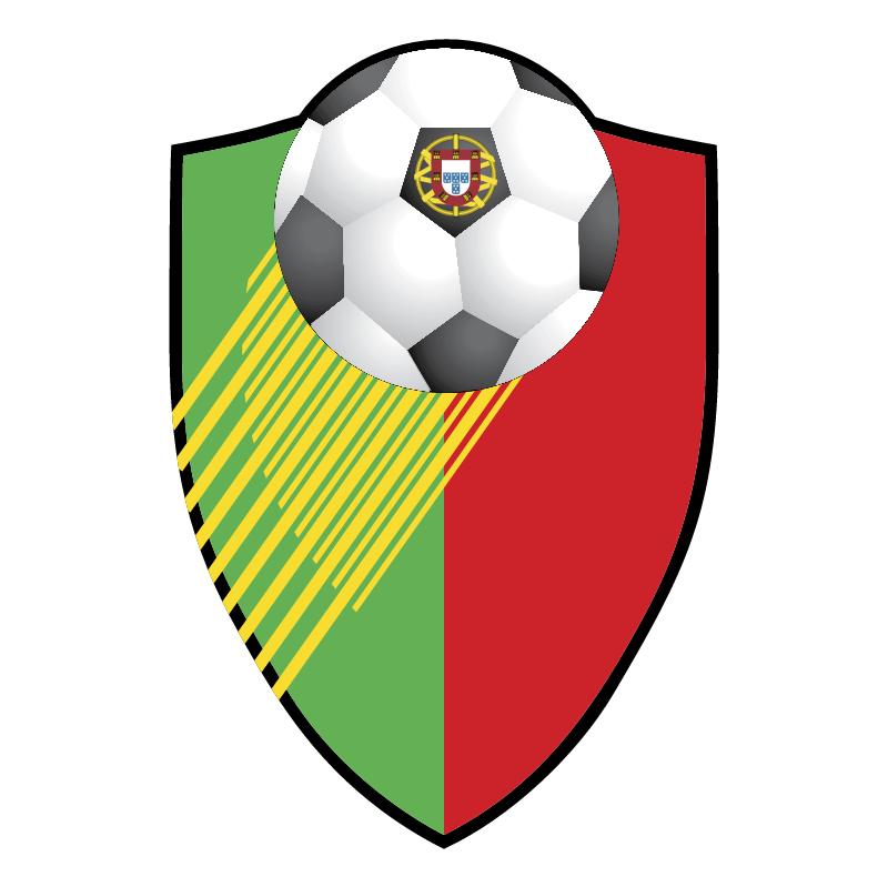 Liga Portuguesa de Futebol vector