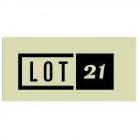Lot 21 vector