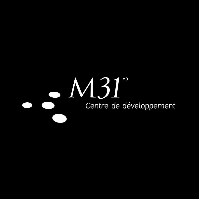 M31 vector