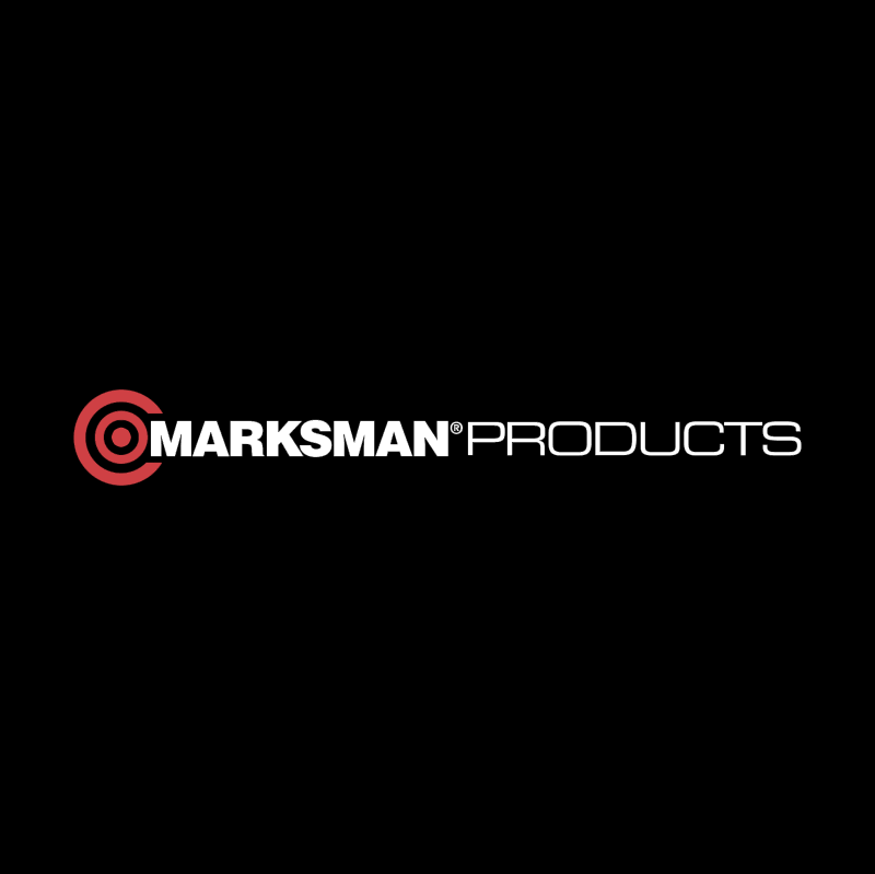Marksman Products vector