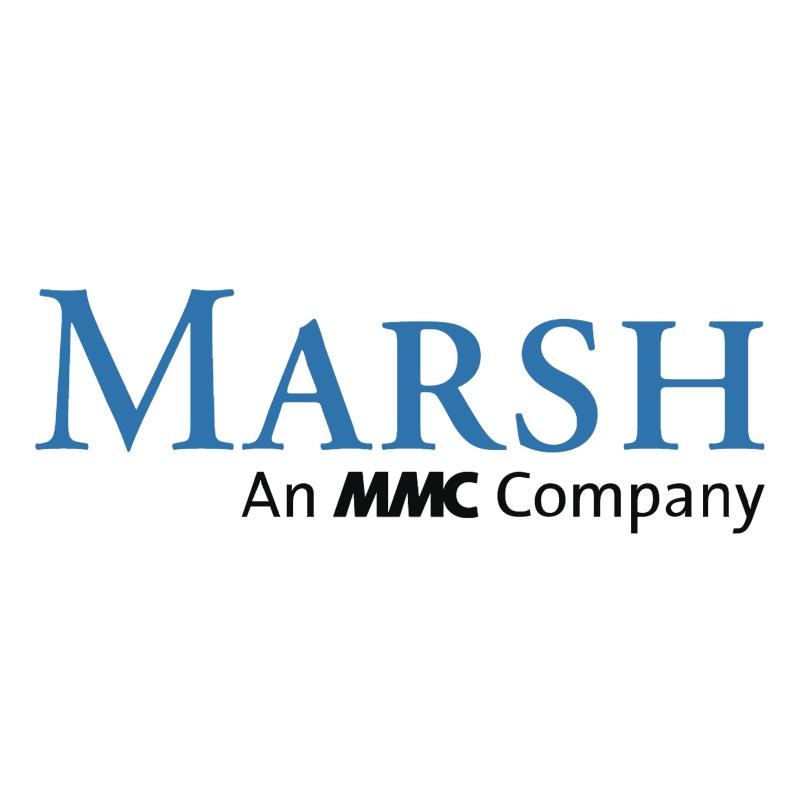 Marsh vector