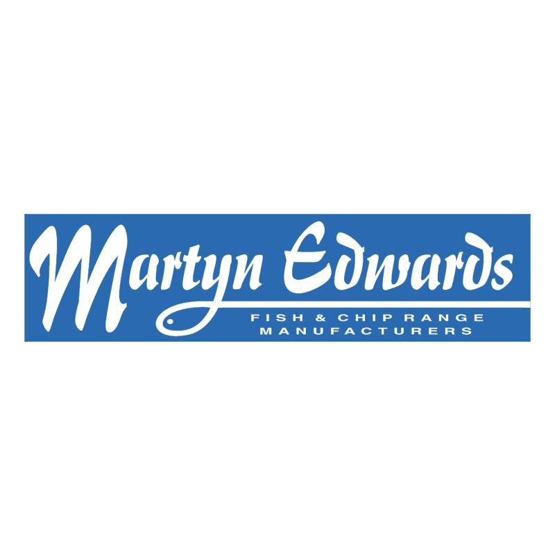Martyn Edwards vector