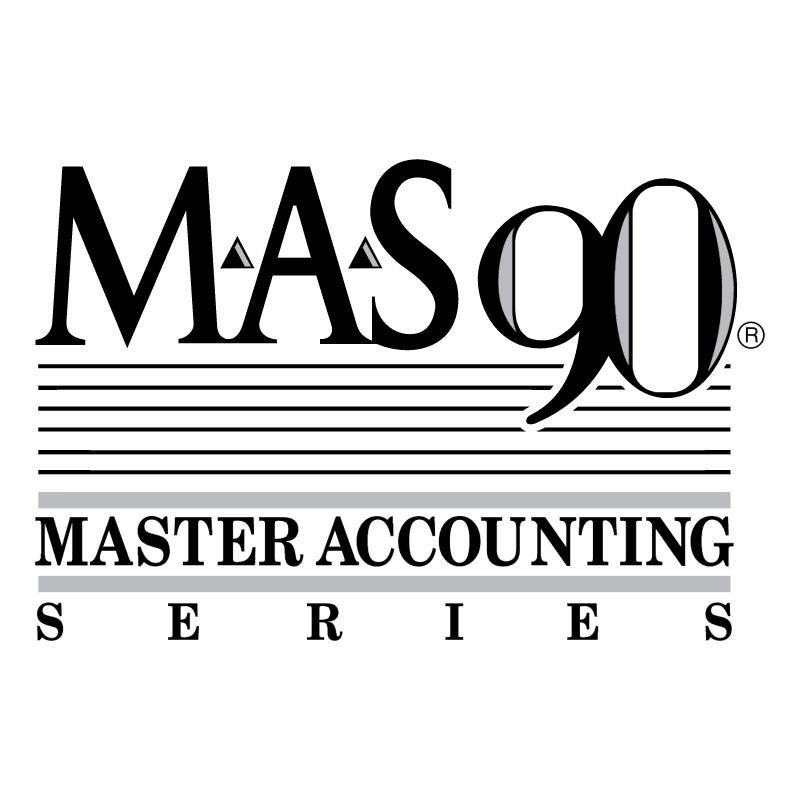 MAS 90 vector