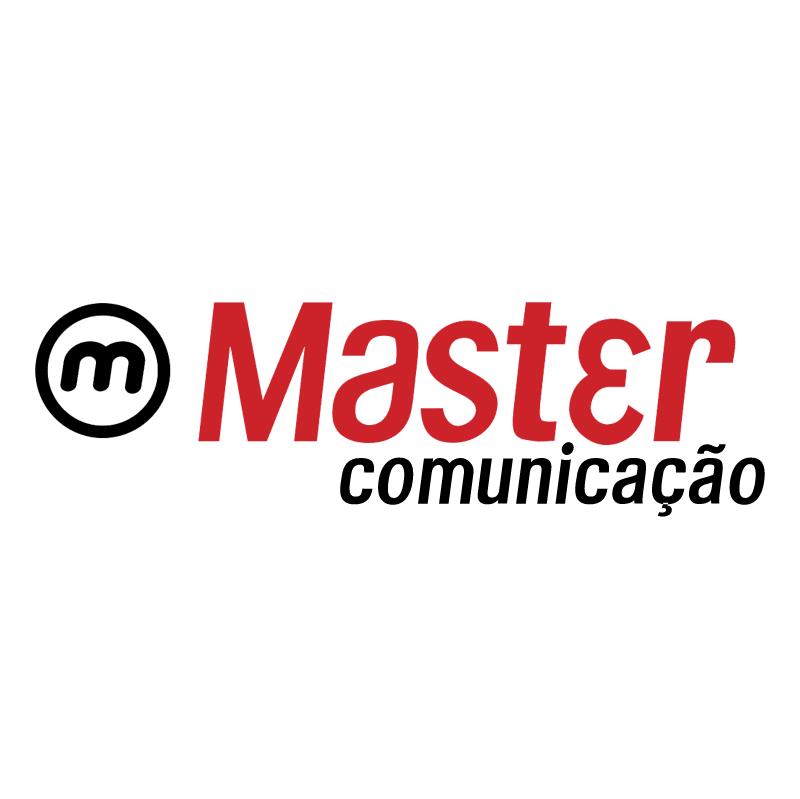 Master comunicacao vector