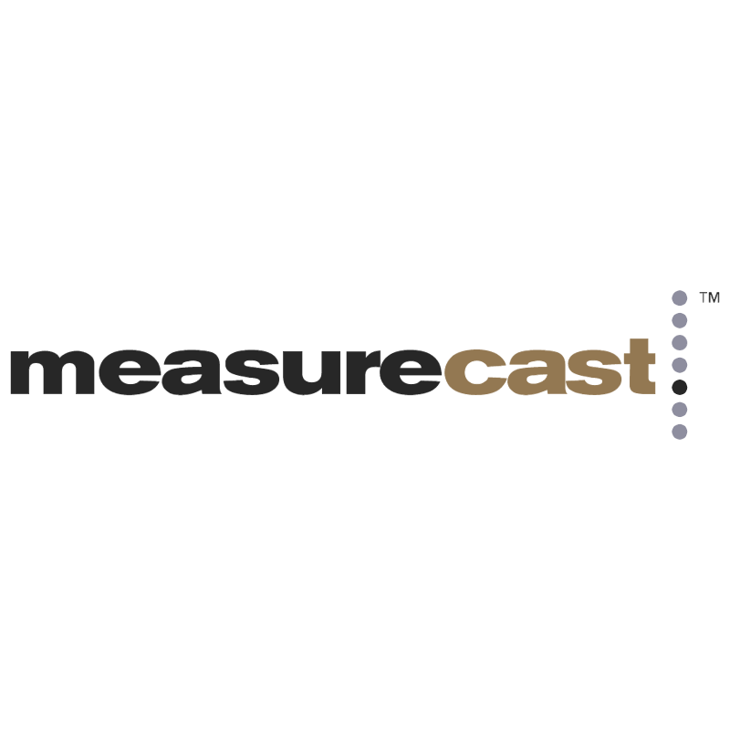 MeasureCast vector logo