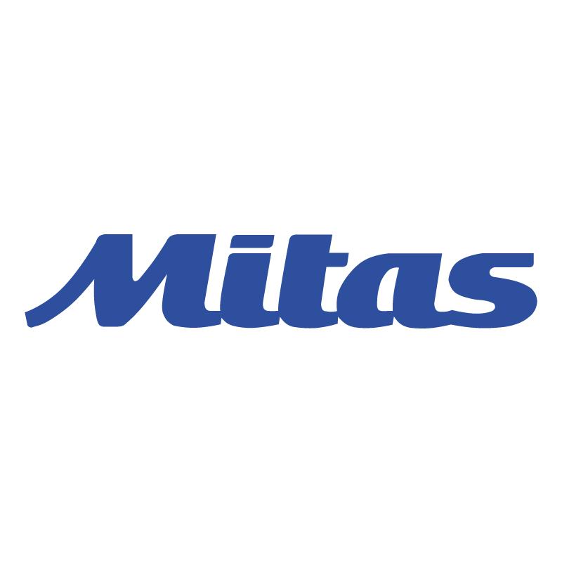 Mitas vector logo