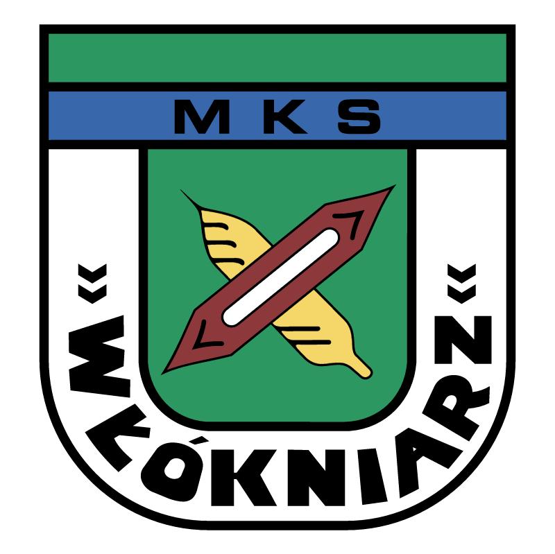 MKS Wlokniarz Mirsk vector