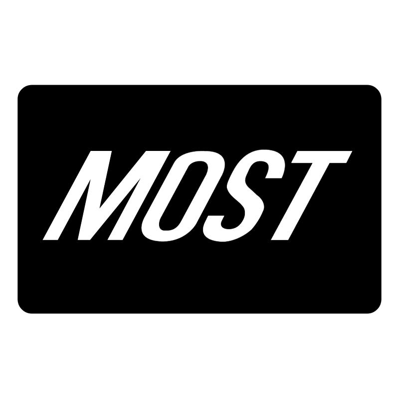 Most vector