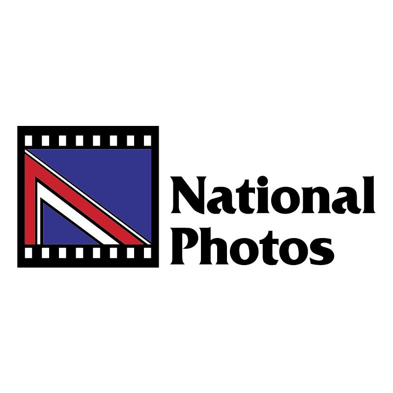 National Photos vector