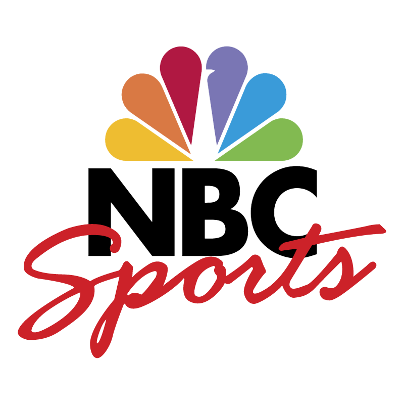 NBC Sports vector logo