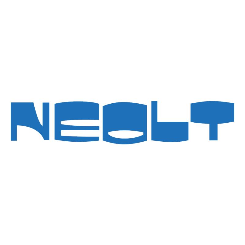 Neolt vector logo