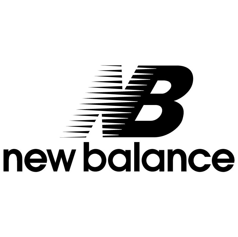 New Balance vector