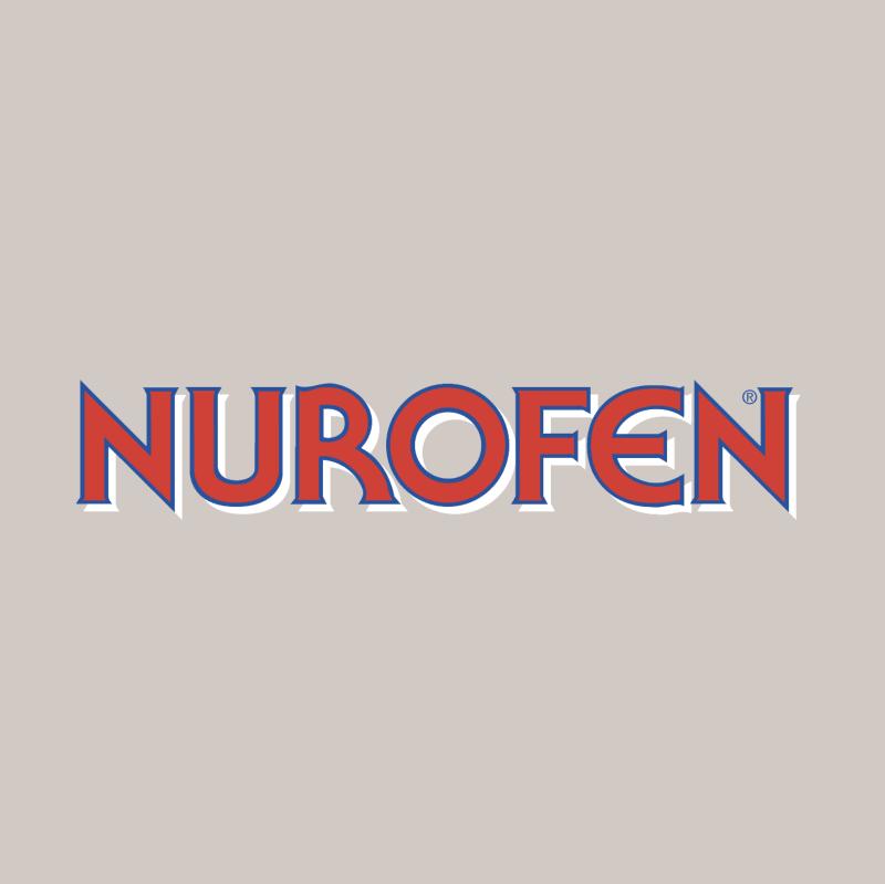 Nurofen vector logo