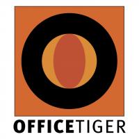 Officetiger vector