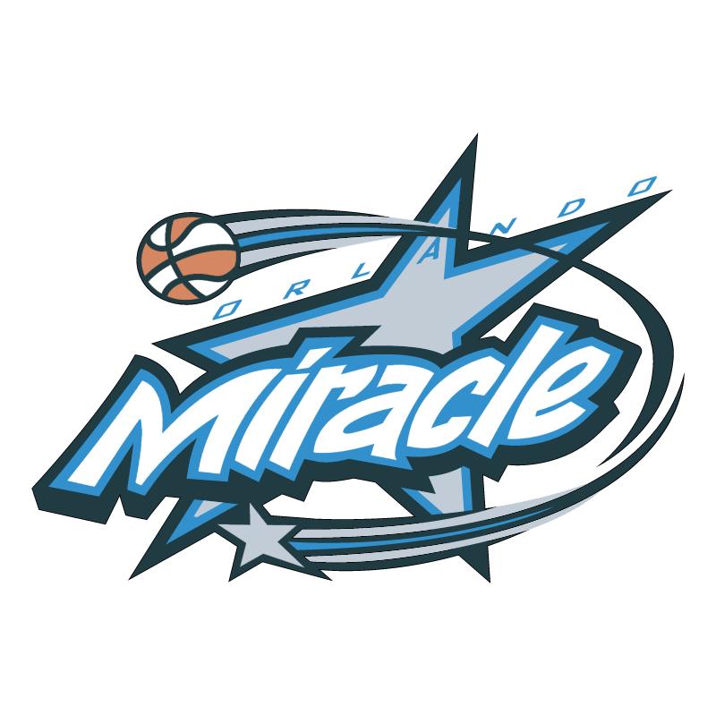 Orlando Miracle vector