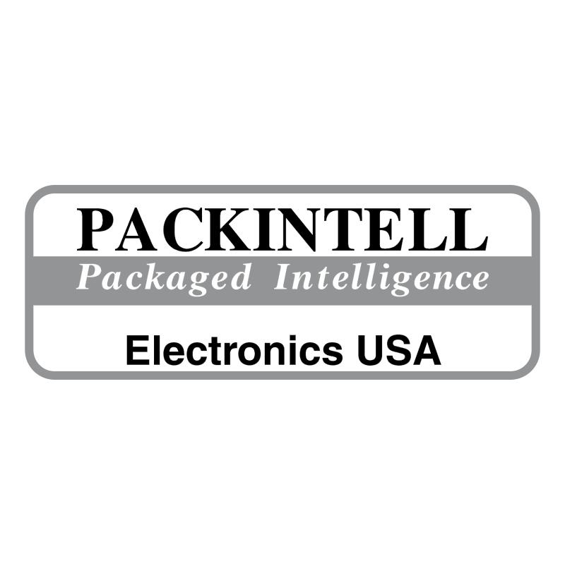 Packintell vector