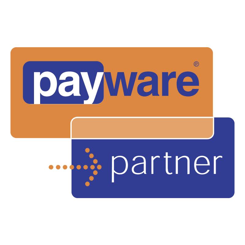 PayWare Partner vector