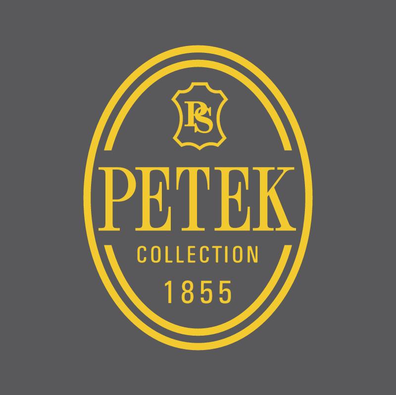 Petek vector logo