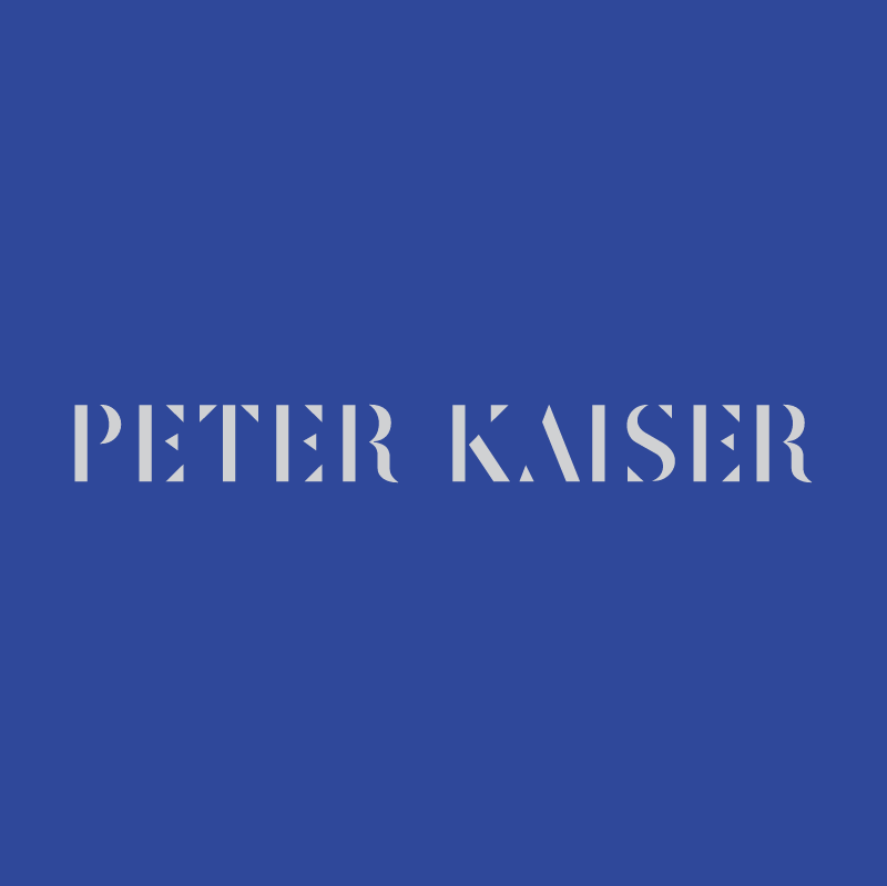 Peter Kaiser vector