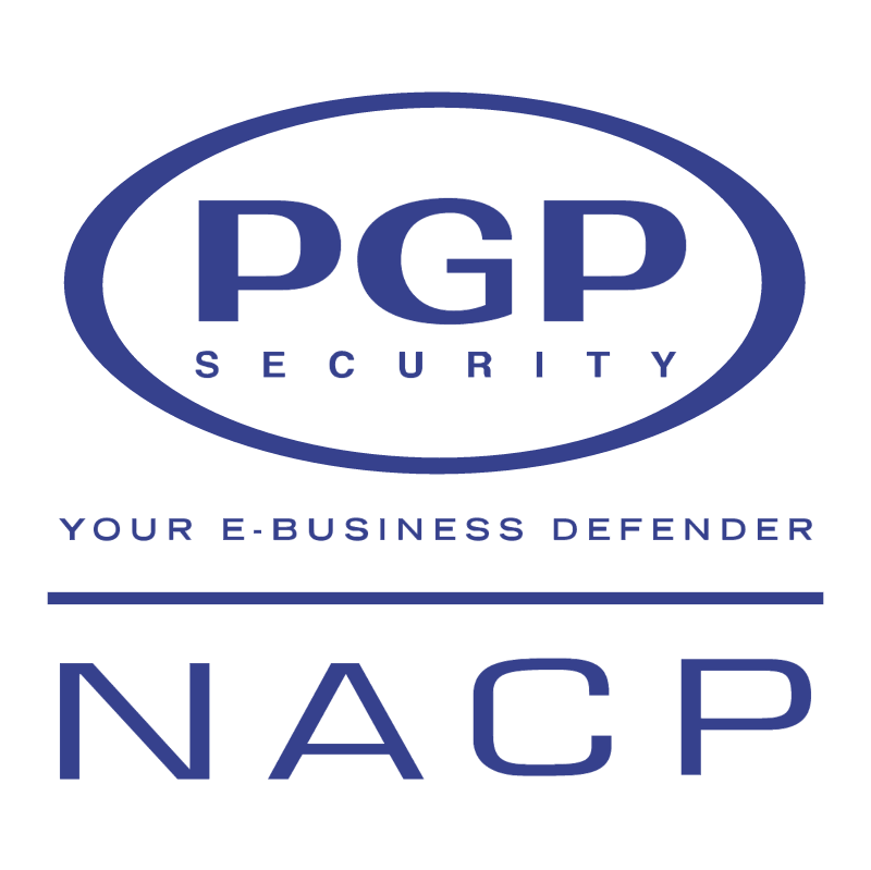PGP Security vector logo