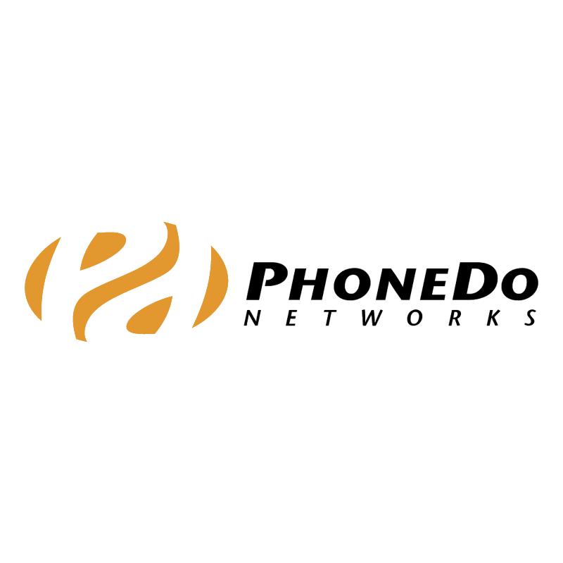 PhoneDo Networks vector