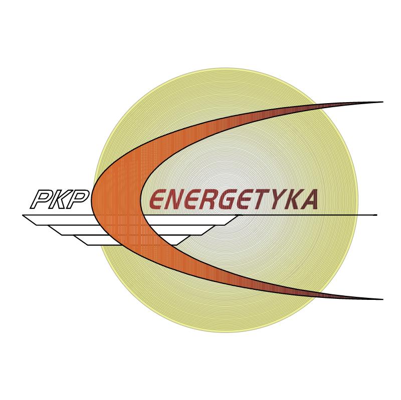 PKP Energetyka vector