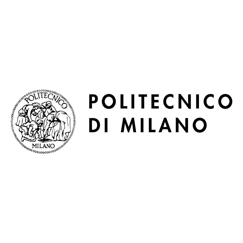 Politecnico di Milano vector