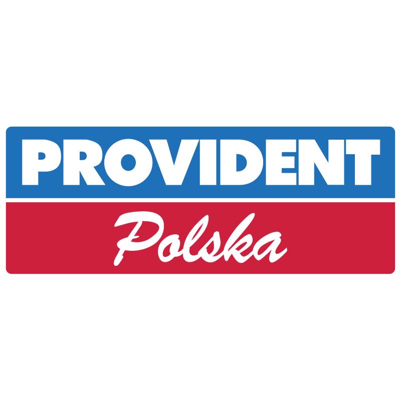 Provident Polska vector