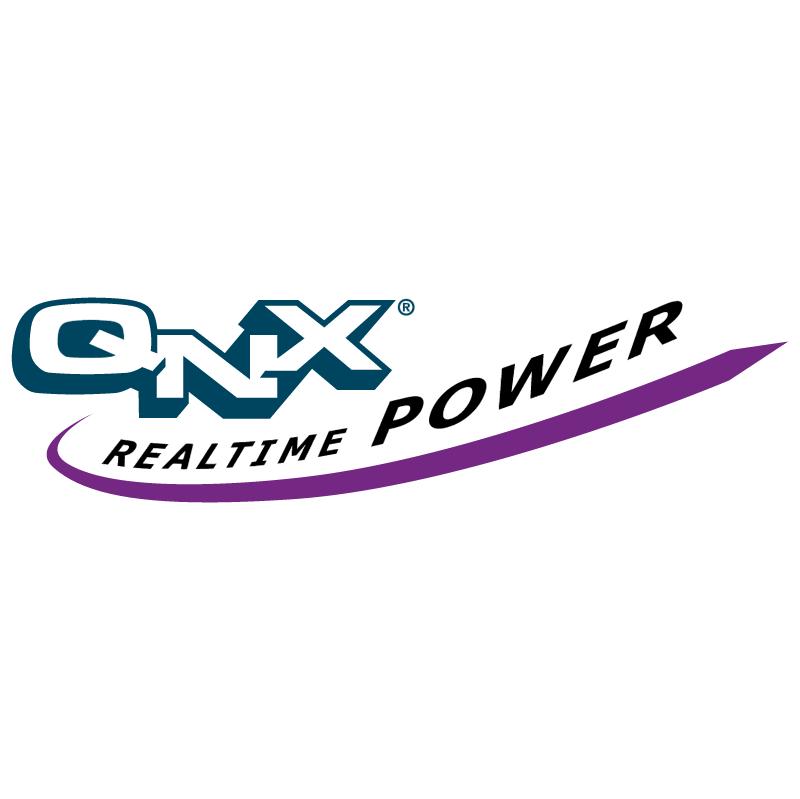 QNX vector logo