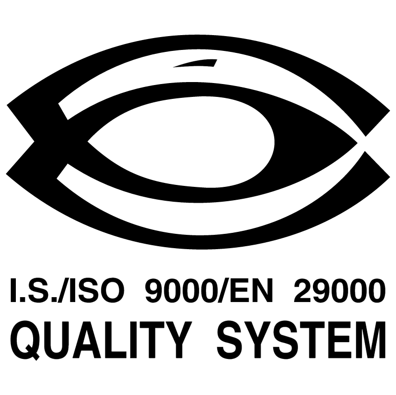 Quality System vector logo