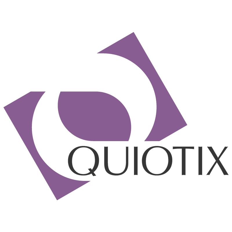 Quiotix vector
