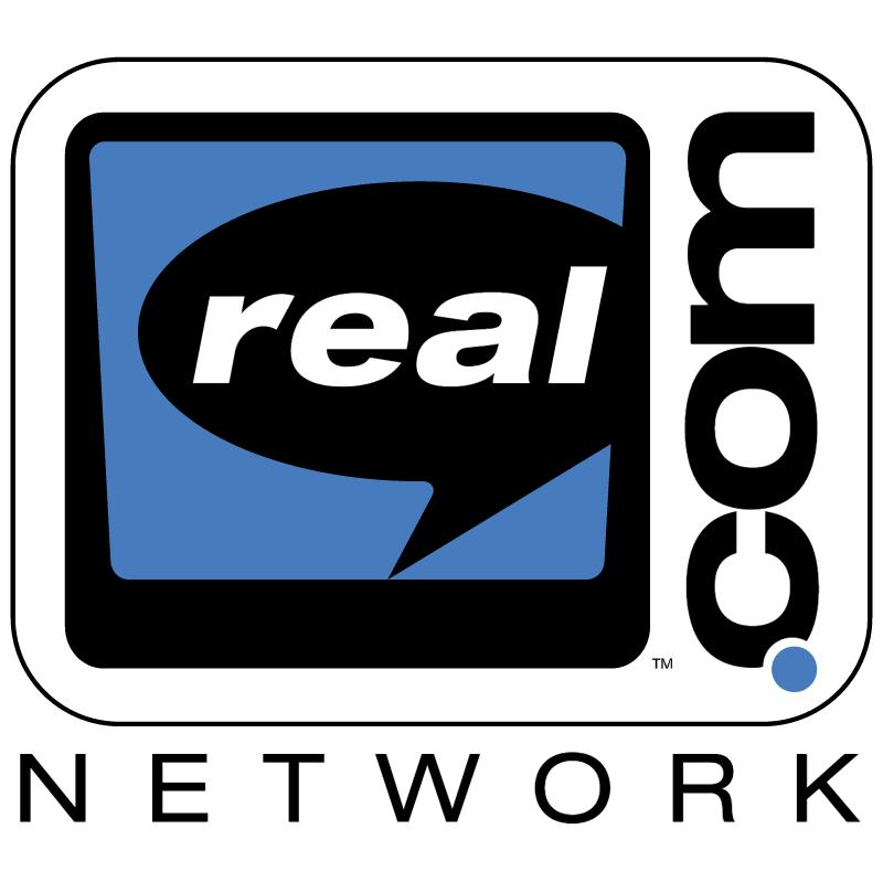 RealNetwork com vector