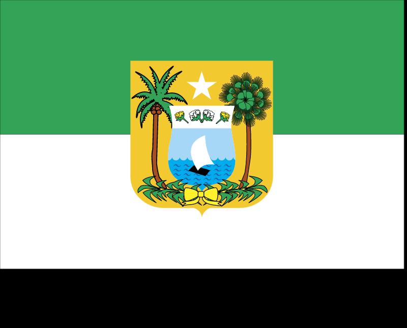 Rio Grande do Norte vector
