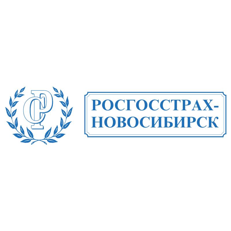 RosGosStrah Novosibirsk vector