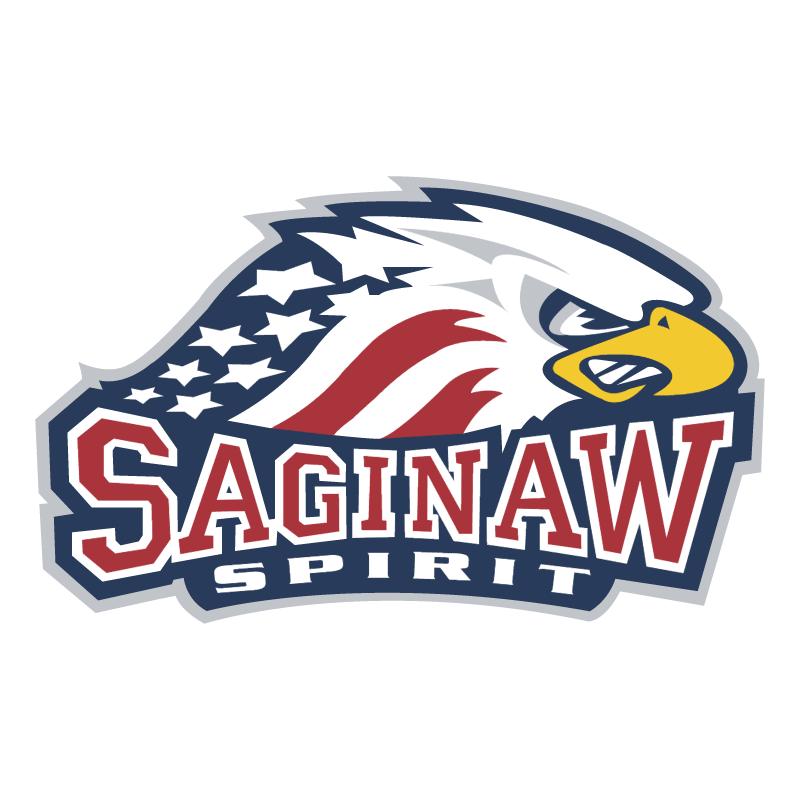 Saginaw Spirit vector