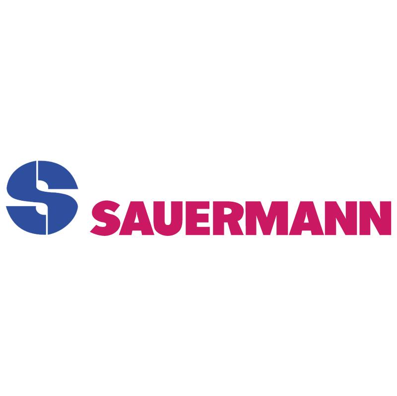 Sauermann vector logo