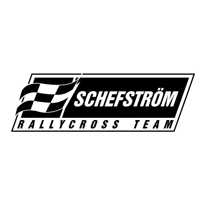 Schefstrom Rallycross Team vector