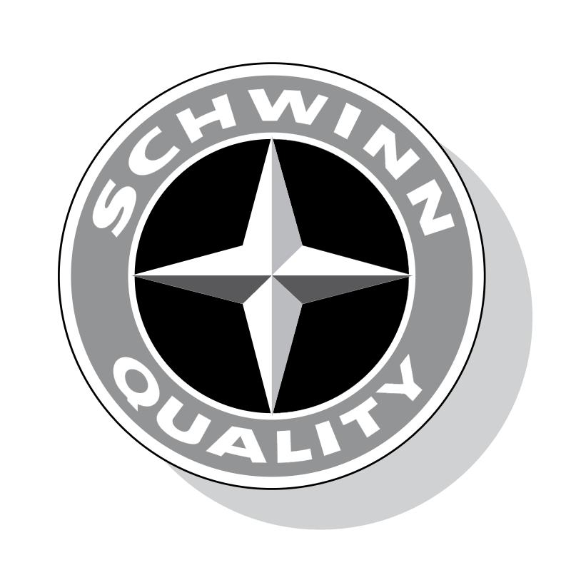 Schwinn Quality vector