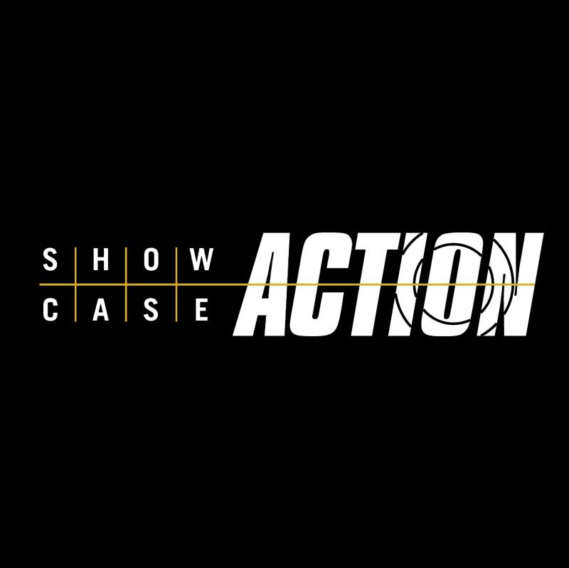 Show Case Action vector logo