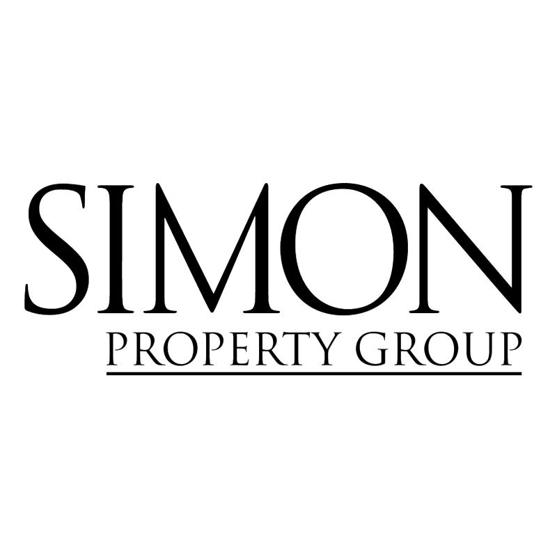 Simon Property Group vector logo